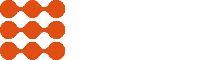SCOHR logo Wit
